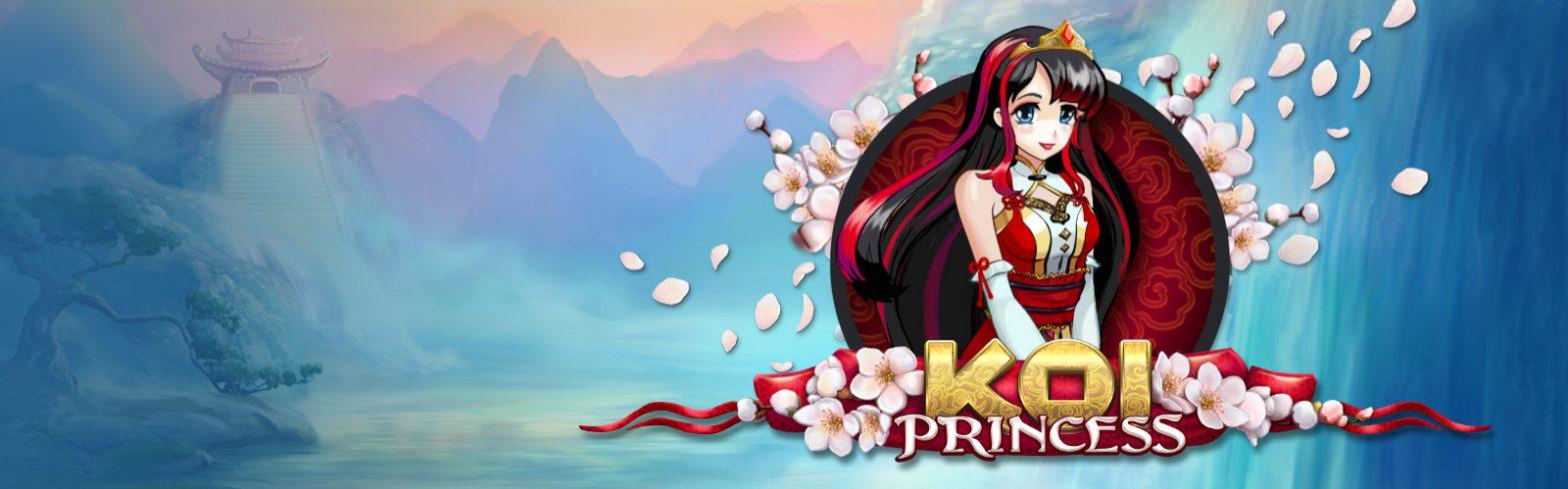 Koi Princess Slot