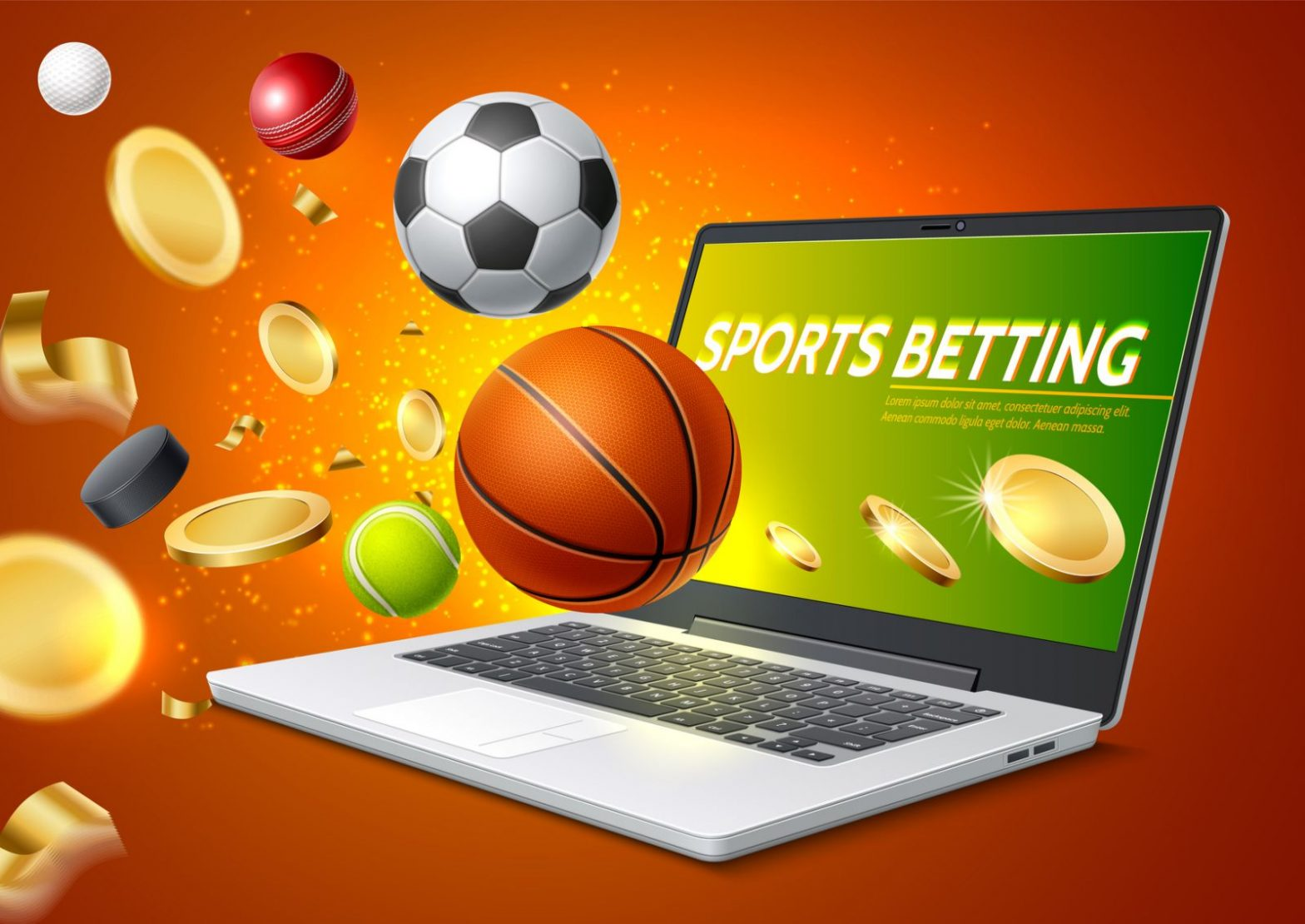 How to bet online?